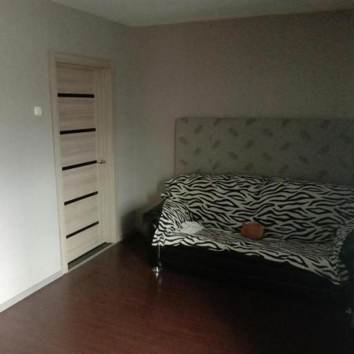 Однокомнатная квартира в Альбертине_1