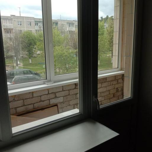 Однокомнатная квартира в Альбертине_2
