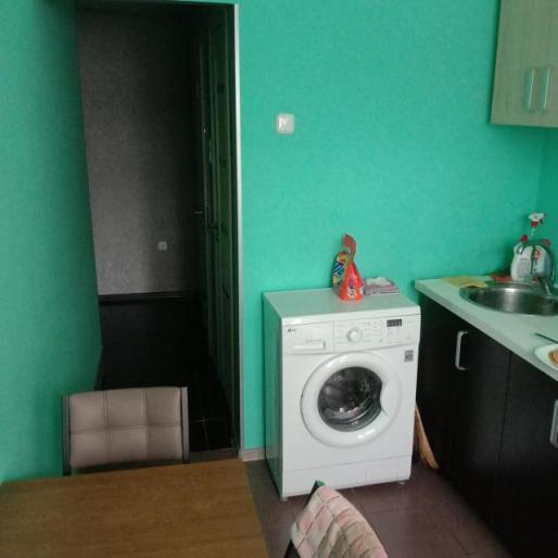 Однокомнатная квартира в Альбертине_3