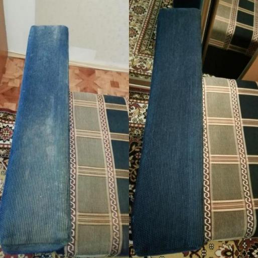 Химчистка мягкой мебели и ковров_6