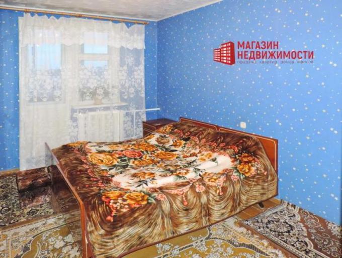 2-комнатная квартира на Пушкина 77а_1